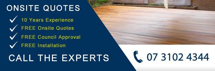 Timber Decks Brisbane Quotes