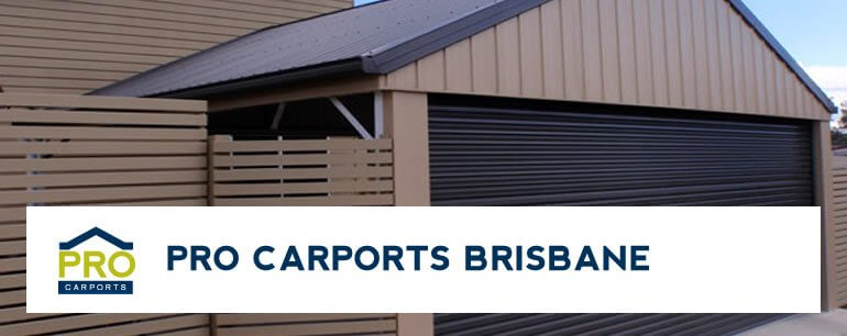 10 reasons to choose pro carports brisbane as your. Black Bedroom Furniture Sets. Home Design Ideas