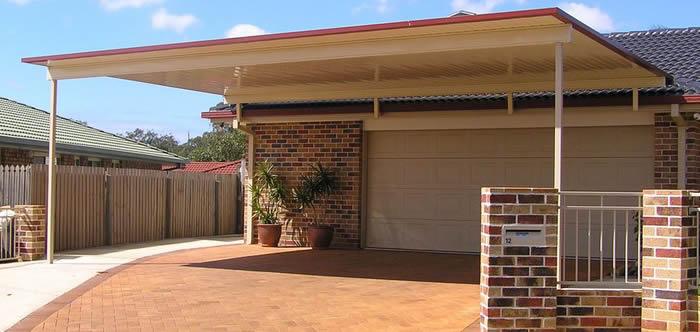 Carport Design Ideas Roofing Materials And Installation